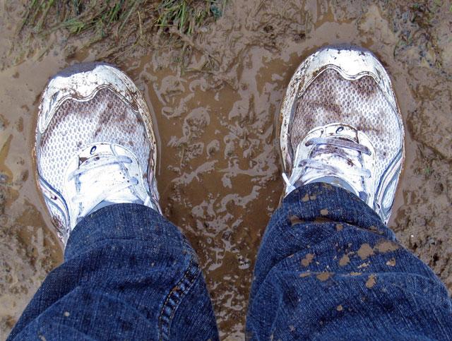 SWmuddyshoes