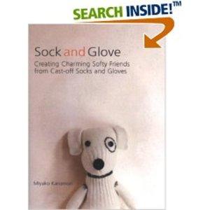 Sockglovebook