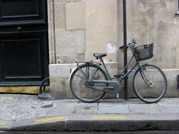 Wilestlbike