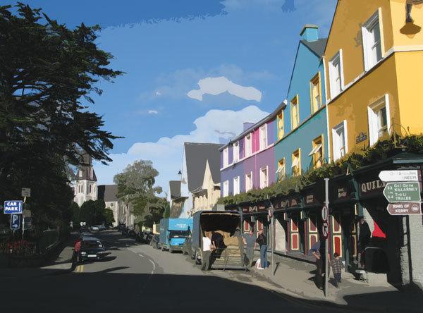 Binneystreet