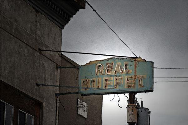 Realbuffet